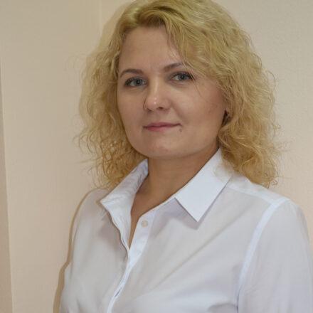 Косырина Наталия Викторовна