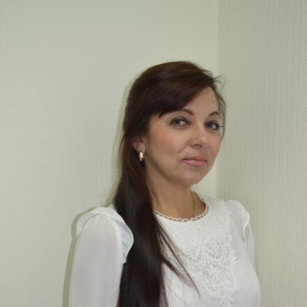 Хоменко Светлана Александровна