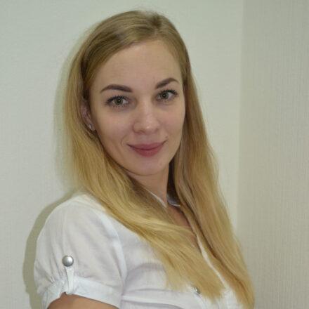 Караман Наталья Геннадиевна