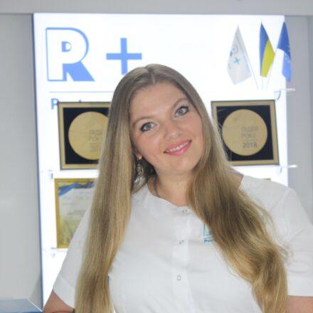 Чернова Юлиана Юриевна