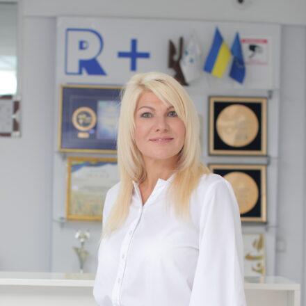 Шендрик Ольга Владимировна