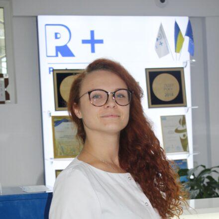 Воробьева Оксана Владимировна