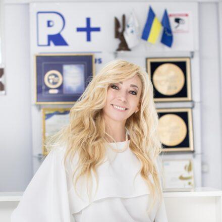 Онищенко Алла Петровна
