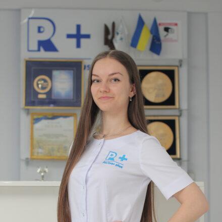 Шостак Марианна Константиновна